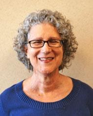 Anne Marie DiGiacomo MSW, LCSW