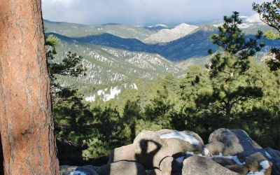 Windhorse Journal Entry #050: A Discussion with Joanne Greenberg – Mountain Top Author