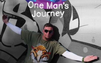 Journal Entry #053: SCOTT'S PATH OF THE HEART:  A commentary on the film, Autism: One Man's Journey