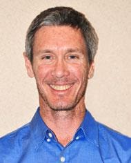 Matt Allen MA