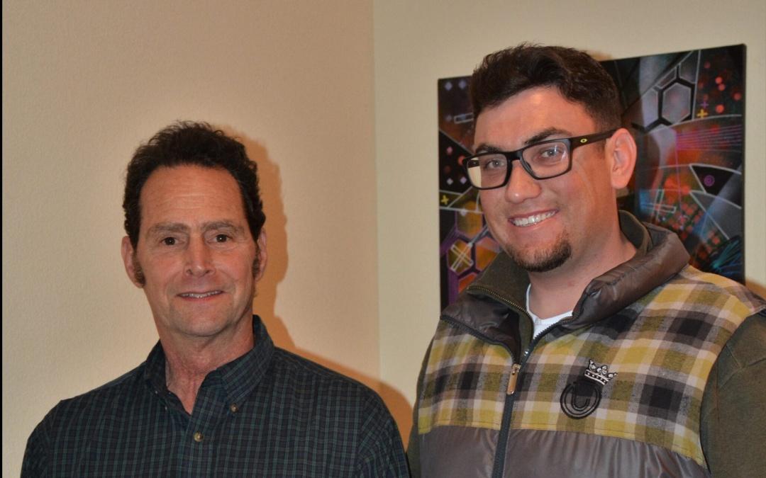 Windhorse Journal Entry #052:  I AM WHAT I DO: A Conversation with Filmmaker Scott Klumb